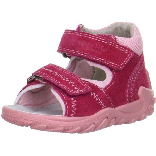 Superfit kislány szandál  Flow pink