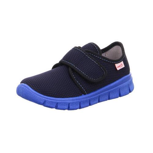 Superfit benti cipő Bobby sötétkék