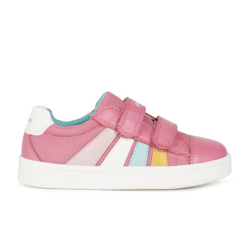 Geox lány szivárványos tornacipő