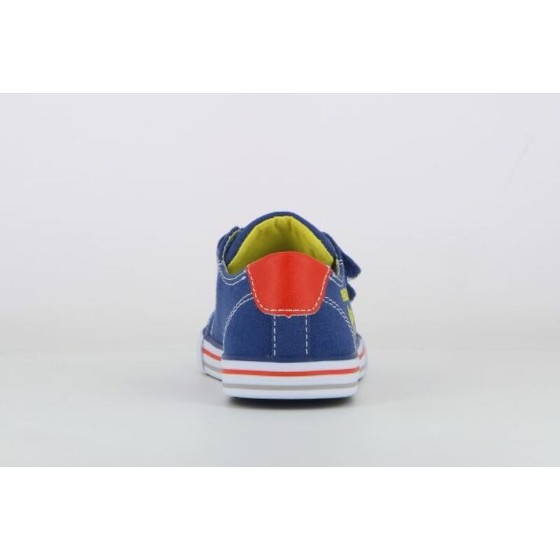 Pablosky Canvas blue tornacipő