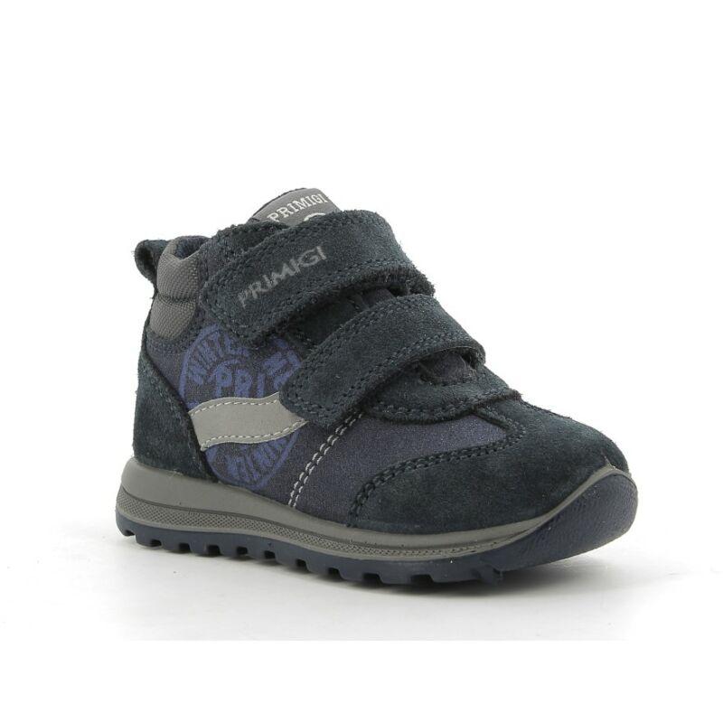Primigi kisfiú cipő sötétkék
