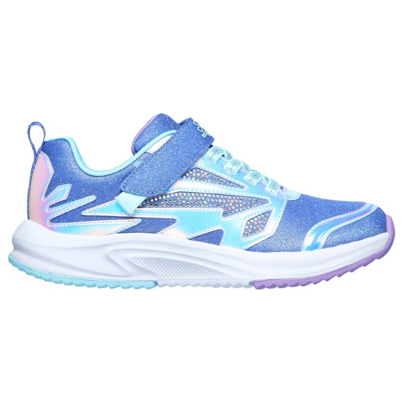 Skechers kislány cipő Speed runner levendula