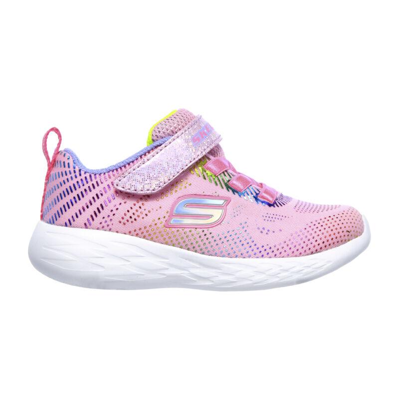 Skechers gyerek cipő Go Run 600 kislány rózsaszín