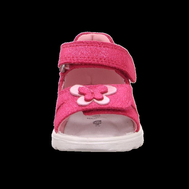Superfit kislány szandál Lettie pink