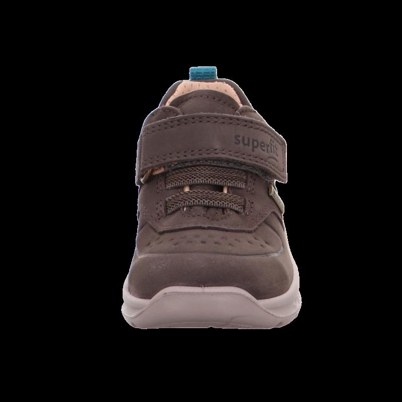 Keki kisfú Superfit Breeze vízálló cipő