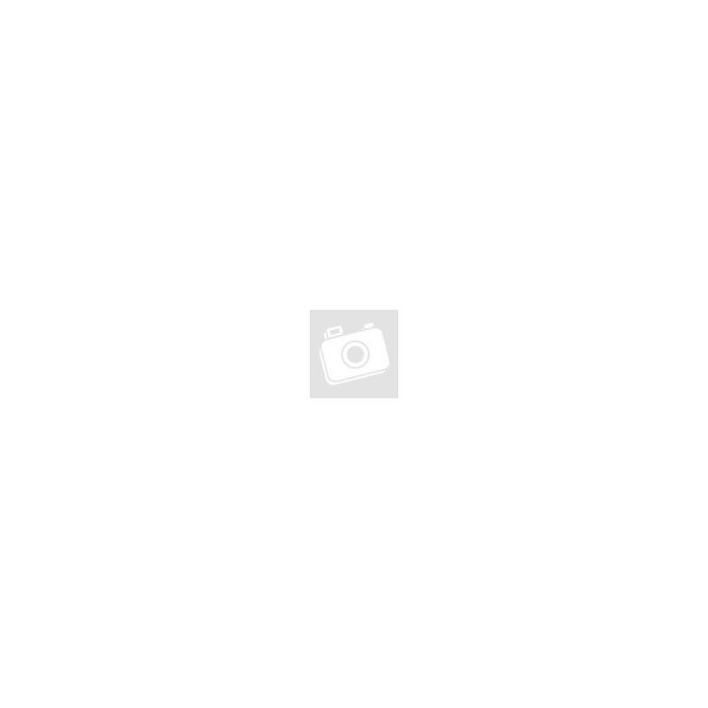 Superfit Belinda vászoncipő kislány púder mintás