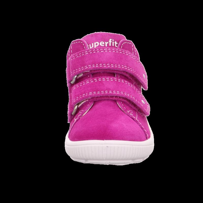 Superfit Starlight cipő kislány pink-ezüst