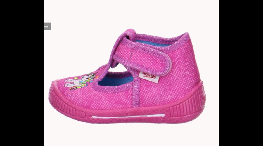 Superfit Bully pink benti cipő - Superfit - Százlábú Gyerekcipő ... 55110def14