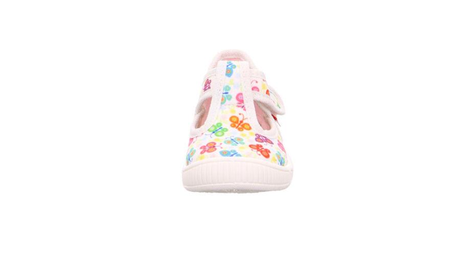 Superfit Bully weiss benti cipő - Superfit - Százlábú Gyerekcipő ... 249f0422df